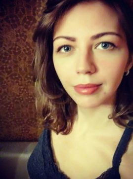 Юлия, 21 лет, Bila Tserkva, Украина