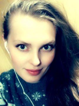 Ната, 24 лет, Кострома, Россия