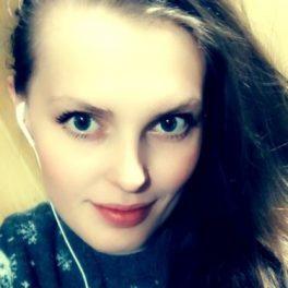 Ната, 25 лет, Женщина, Кострома, Россия