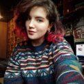 Полина, 20 лет, Красноярск, Россия