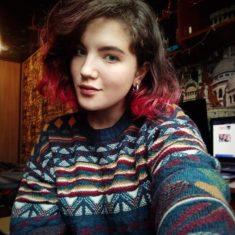 Полина, 21 лет, Красноярск, Россия