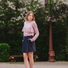 Анастасия, 20 лет, Иркутск, Россия