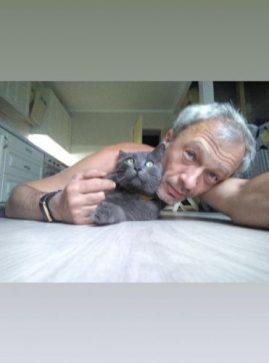 Serhiy, 54 лет, Киев, Украина
