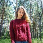 Светлана, 24 лет, Москва, Россия