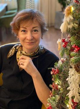 Ирина, 48 лет, Санкт-Петербург, Россия