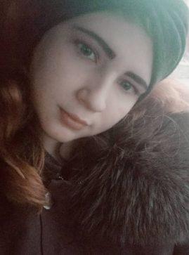 Лилия, 21 лет, Славянск, Украина