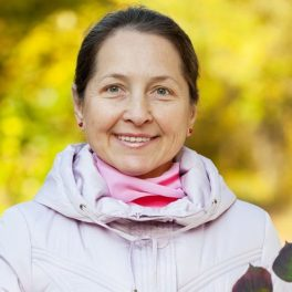 Ольга, 46 лет, Женщина, Пенза, Россия