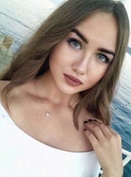 Майя, 23 лет, Москва, Россия