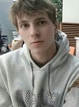 Михаил, 20 лет, Москва, Россия