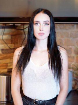 Анастасия, 21 лет, Автово, Россия