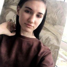 Мария, 20 лет, Женщина, Красноярск, Россия