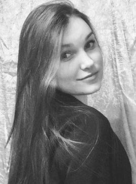 Ника, 19 лет, Москва, Россия