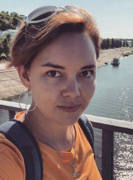 Мария, 22 лет, Москва, Россия