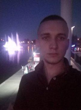 Іван, 23 лет, Винница, Украина