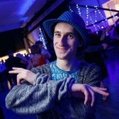 Александр, 22 лет, Москва, Россия