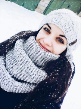 Лилия, 23 лет, Сочи, Россия