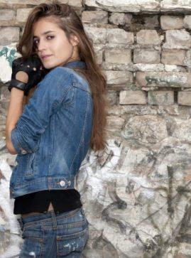 Полина, 25 лет, Железнодорожный, Россия