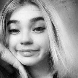 Виктория, 19 лет, Женщина, Бахмач, Украина