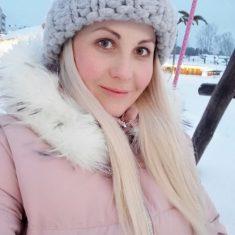 Елена, 33 лет, Женщина, Воткинск, Россия
