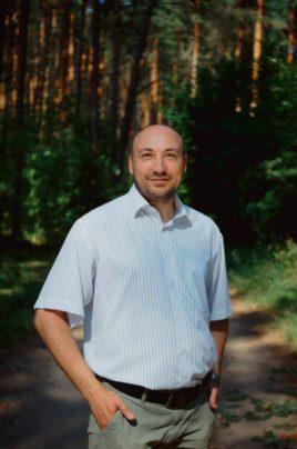 Виталий Кульпекша, 42 лет, Витебск, Беларусь