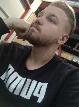 Михаил, 21 лет, Новосибирск, Россия