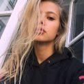 Юлия, 20 лет, Новосибирск, Россия
