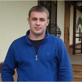 Вадим, 36 лет, Мужчина, Липецк, Россия