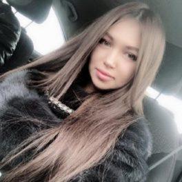 Сабина, 19 лет, Женщина, Черкассы, Украина