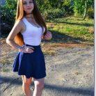 Вера, 18 лет, Москва, Россия