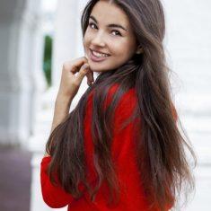 Лилит, 19 лет, Женщина, Астрахань, Россия
