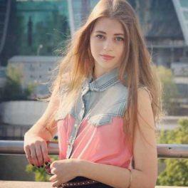 Светлана, 20 лет, Женщина, Чернигов, Украина