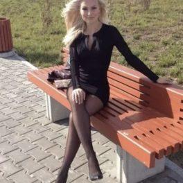 Наталья, 31 лет, Женщина, Хабаровск, Россия