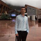Александр, 23 лет, Екатеринбург, Россия