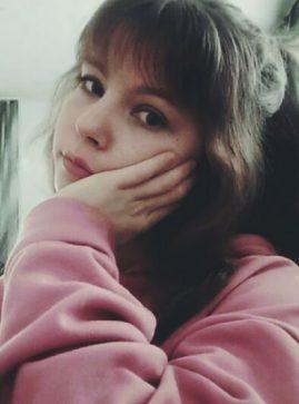 Ольга, 19 лет, Москва, Россия