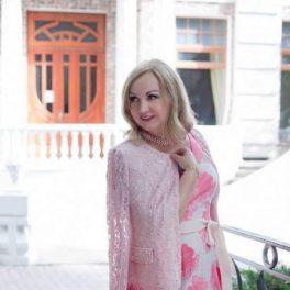 Иветта, 51 лет, Женщина, Смоленск, Россия