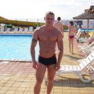 Владос, 30 лет, Молодогвардийск, Украина