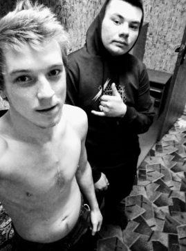 Дмитрий, 20 лет, Омск, Россия