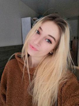 Алиса, 20 лет, Москва, Россия