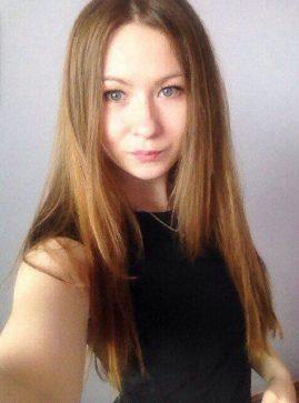 Алёна, 23 лет, Гольяново, Россия