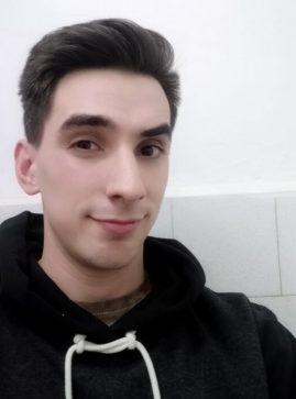 Максим, 22 лет, Армавир, Россия