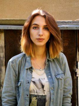 Вичка, 20 лет, Петрозаводск, Россия