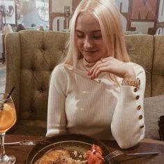 Валерия, 22 лет, Женщина, Самара, Россия