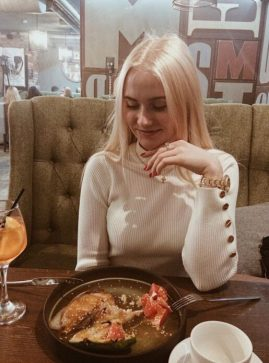 Валерия, 21 лет, Самара, Россия