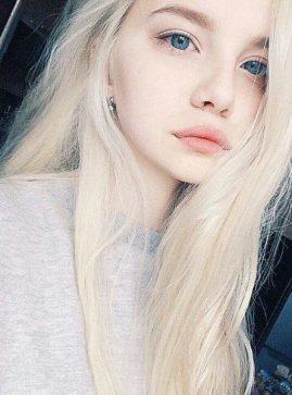 Marina, 20 лет, Pereyaslav-Khmel'nyts'kyy, Украина
