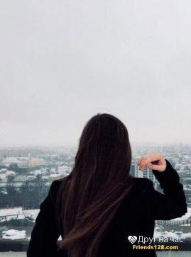 Sonia, 19 лет, Москва, Россия