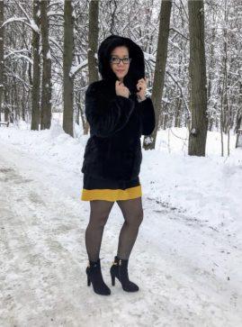 Анна, 31 лет, Чехов, Россия