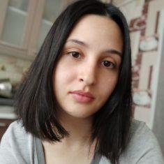Надежда, 24 лет, Женщина, Красноперекопск, Россия