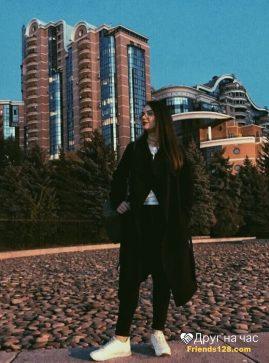 Оксана, 21 лет, Киев, Украина
