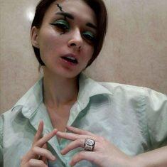 Лина Эльева, 20 лет, Женщина, Астрахань, Россия