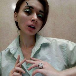 Лина Эльева, 21 лет, Женщина, Астрахань, Россия